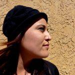 57. Erin Gustine, Navajo, Gallup, New Mexico, 2013.