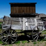 146. Old Trail Town, Cody, Wyoming, 2011.