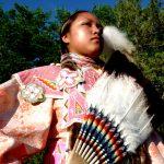 99. Kelly Ponyah, Oglala-Lakota-Navajo-Hopi, Lame Deer, Montana, 2011.