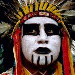 22A. Danny Reyes, Cheyenne, Colony, Oklahoma, 1996.