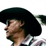 194. Don Nomee, Crow, Crow Agency, Montana, 2008.