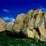 197. Deer Medicine Rocks, Montana, 2008.