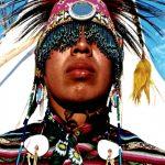 259. Sun Sun Lehi, Crow, Crow Fair, Montana, 2009.