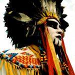 70. Danny Reyes, Cheyenne, Colony, Oklahoma, 1996.