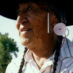 77. Newton Old Crow, Crow, Crow Fair, Montana, 1999.