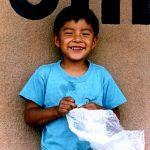 9. Kai Lamar, Zuni, Zuni Pueblo, New Mexico, 1992.