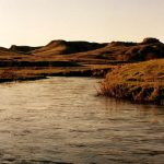 9. Bluewater Creek, Nebraska, 1984.
