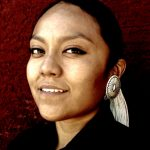 44. Jocelyn Billy, Navajo, Chinle, Arizona, 2006.