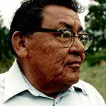 22. Bill Tallbull, Cheyenne, Lame Deer, Montana, 1989.