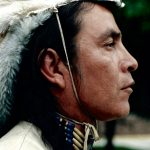 58. John Tail, Oglala-Lakota, Rapid City, South Dakota, 1996.