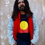 28. Derrick Powder, Yetiamarla-Birri-Gubba Nation, Circular Quay, Sydney, New South Wales, Australia, 2014.