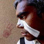 25. Denzel Chapman, Gumbangaroo Nation, Circular Quay, Sydney, New South Wales, Australia, 2014.