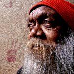 5.Cedric Roma, Mumunji Nation, Circular Quay, Sydney, NSW, Australia, 2014.